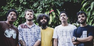 Igapó de Almas une ritmos regionais e música eletrônica em novo disco