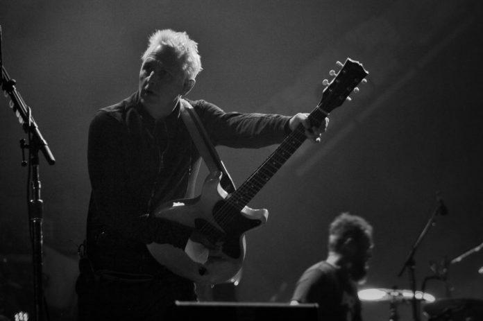 Pearl Jam por Aline Krupkoski 1