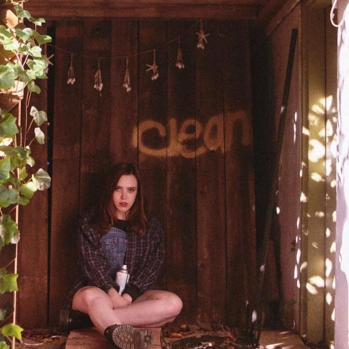 Soccer Mommy - Clean capa