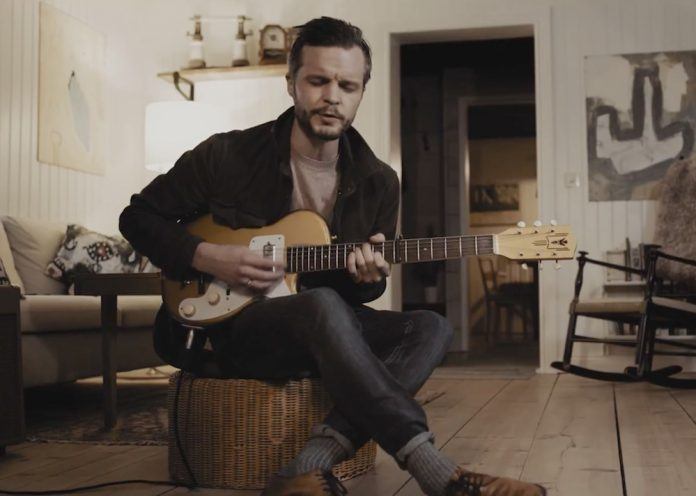 The Tallest Man on Earth - vídeo
