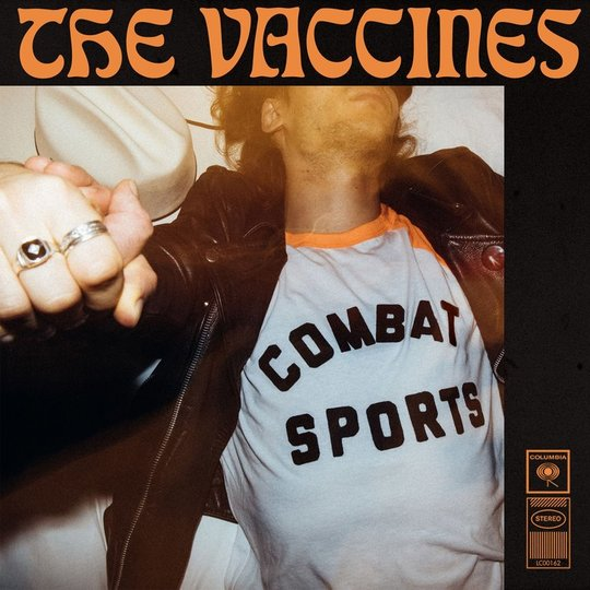 The Vaccines - Combat Sport
