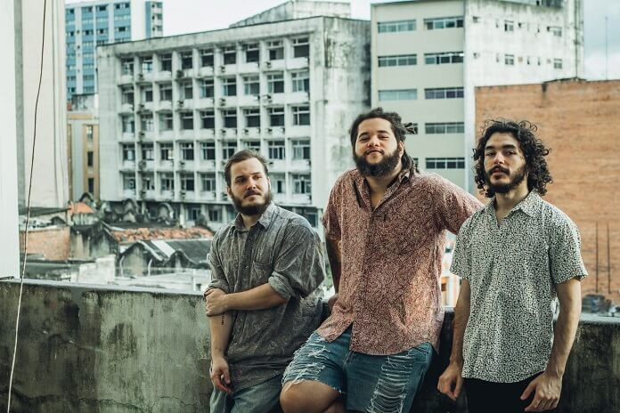 Banda Vieira homenageia sua terra natal no disco Parahyba Vive