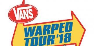 Warped Tour 2018