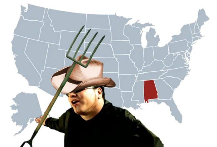 All Star vira Sweet Home Alabama
