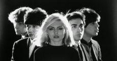Blondie em 1977