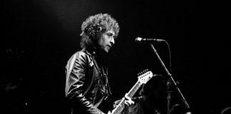Bob Dylan em 1980