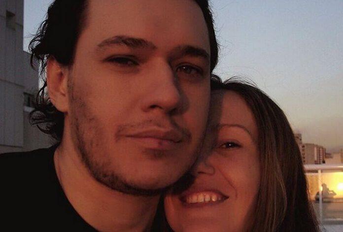 Chorão e Graziela