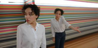 FKA Twigs em comercial da Apple