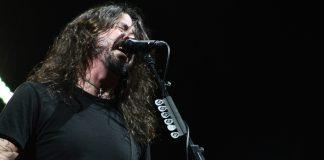 Foo Fighters em Curitiba