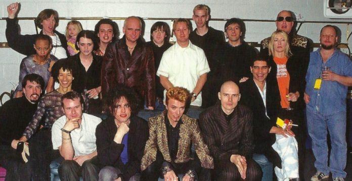 Show de aniversário de 50 anos de David Bowie