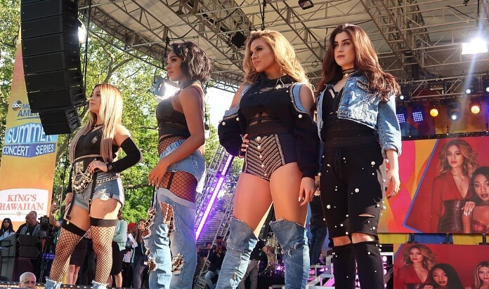 Fifth Harmony anuncia pausa na carreira para focar em carreiras solo