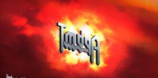 Judas Priest - gerador de logos