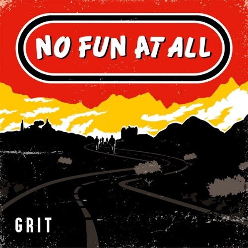 "No Fun At All anuncia novo disco e lança clipe para a inédita ""Spirit"""