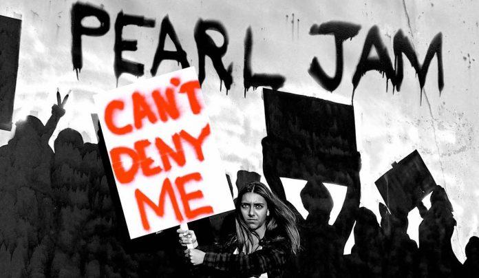 Pearl Jam lança