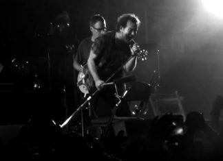 Pearl Jam no Chile em 2018