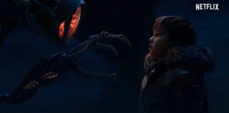 Trailer de Perdidos no Espaço