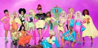 Décima temporada de RuPauls Drag Race
