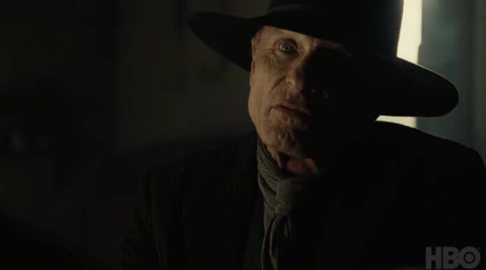 Trailer da segunda temporada de Westworld