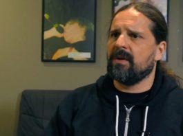 Andreas Kisser - entrevista