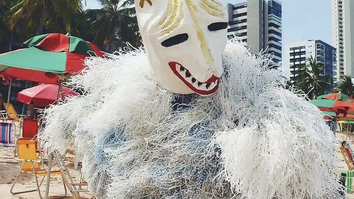 """Barro homenageia Recife em novo clipe; veja """"Miocardio"""""""