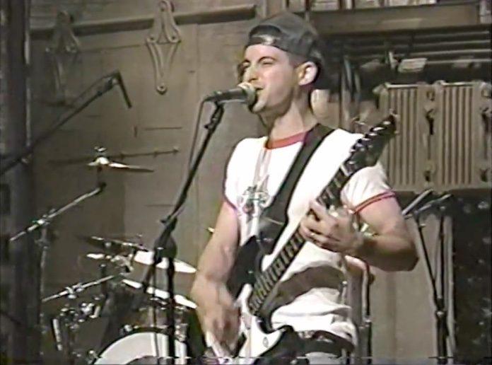 Beastie Boys no David Letterman, 1994
