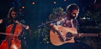 Biffy Clyro - MTV Unplugged