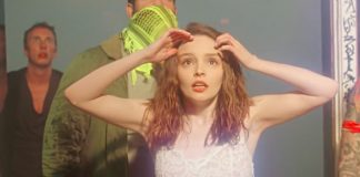 CHVRCHES - Miracle clipe
