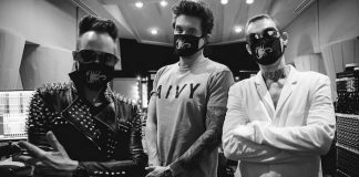 Daniel Johns, John Mayer e Luke Steele