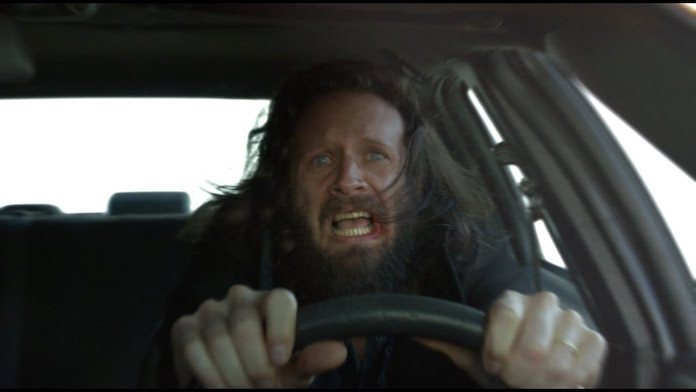 Father John Misty - clipe de Mr Tillman