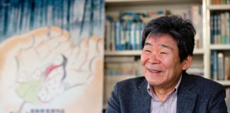 Isao Takahata, co-fundador do Studio Ghibli