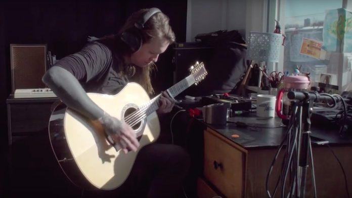 Laura Jane Grace - Park Life Forever clipe