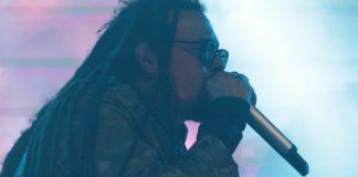 Marcelo Falcão (O Rappa)