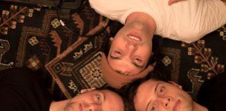 Odradek celebra a mudança em disco de estreia; ouça