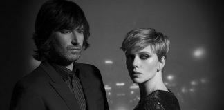 Pete Yorn e Scarlett Johansson