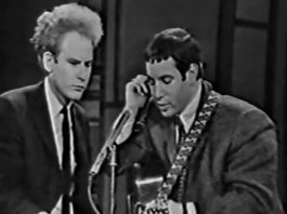 Simon & Garfunkel na TV, 1966