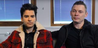 Stereophonics, entrevista