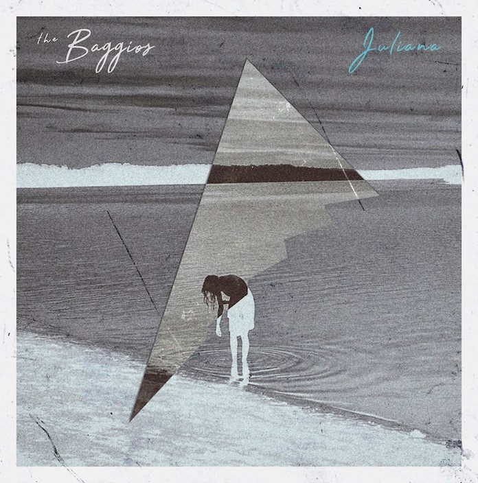 The Baggios - Juliana EP