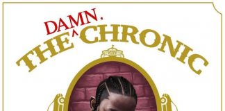 The Damn Chronic - album mashup de Kendrick Lamar com Dr. Dre