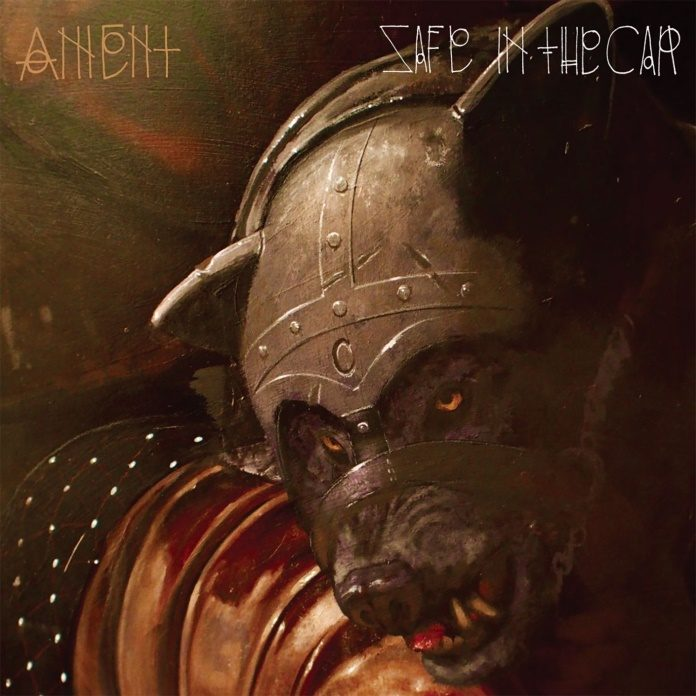 Ament - Safe In The Car