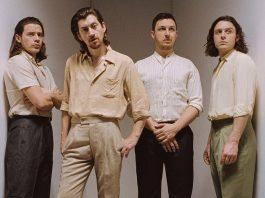 Arctic Monkeys (no Choque de Cultura?)