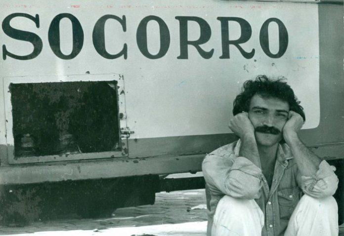 Belchior em 1977