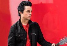 Billie Joe com o The Longshot