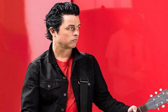 Billie Joe (Green Day, The Longshot)