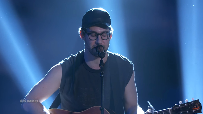 Bleachers no Jimmy Kimmel Live