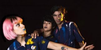 Der Baum aposta na new wave oitentista em disco de estreia
