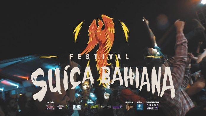 Festival Suíça Bahiana