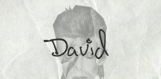 Fonte inspirada na caligrafia de David Bowie
