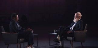Jay-Z e David Letterman