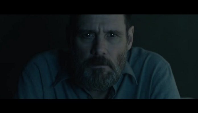 Jim Carrey em Dark Crimes