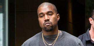 Kanye West em 2016